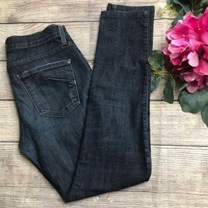 James Jeans Classic Indigo Dark Skinny Jean